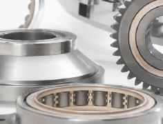 Methods and precautions for assembling bearings